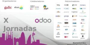 Jornadas Odoo 2017